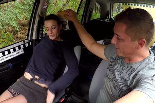 Czech Taxi 40 – CzechTaxi 40