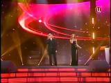 Владимир Пресняков и Наталья Подольская - Зурбаган