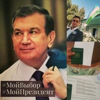 Журабек Бабаев