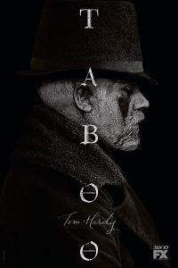 Табу 1 сезон 1-7 серия Кубик в Кубе | Taboo