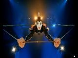 Добро пожаловать в Cirque du Soleil!
