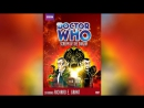Доктор Кто Крик Шалки 2003 Doctor Who Scream of the Shalka