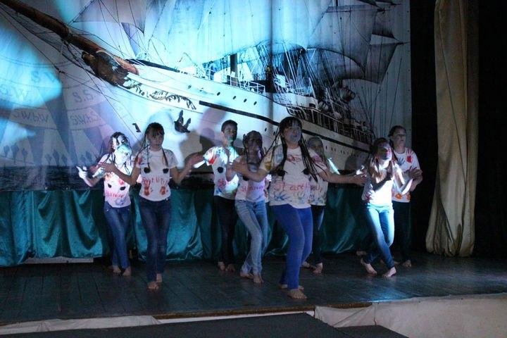 Танцевальный конкурс «StarTeen-2017» прошёл в молодёжном центре «Перегар»