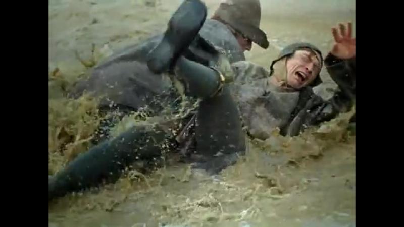 Легенда о Тиле (1976) - Притча о слепых