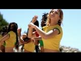 Parisa ft. Sabrina, T.Nola, El Rey - Pop Pop Kudu, 2014