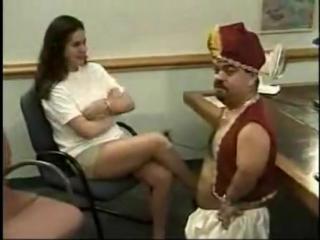 Kacey Kox - Film - I dream of Teenie (a.k.a. Kacey and the Midget Genie)