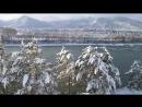 Зимняя сказка Горного Алтая