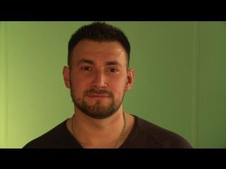 Сериков Николай. Видео-визитка.