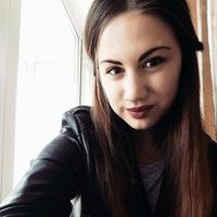 Наталья Сабас