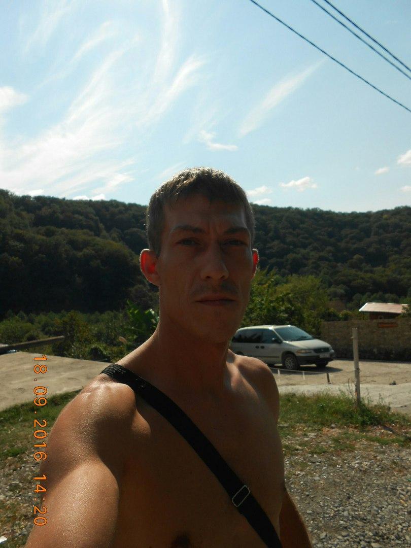 Борис Мащенко, Азов - фото №1