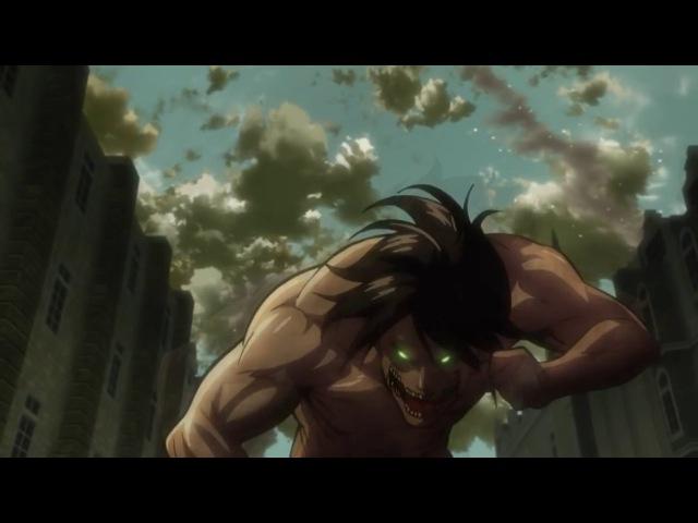 Xxxtentacion – King Of The Dead Attack on Titan