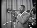 """Cat Anderson's trumpet cadenza on """"Jam With Sam"""""""
