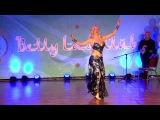 Daria Danilkina Belly Dancer & Saleh Heby - BLC