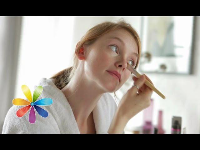 5 заблуждений о макияже без макияжа Все буде добре Выпуск 530 13 01 15 Все будет хорошо