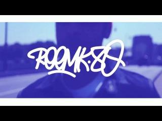 ReemK80 - Le Message Reste Le Même (Clip) [ 2016 - Rap FR ]