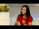 Oriflame в утреннем шоу «Жана Кун», канал Хабар, эфир от 13 06 16
