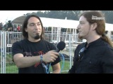 Metal und Religion Powerwolf vs Hammerfall vs Metal Hammer