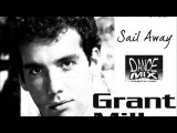 Grant Miller  - Track In Snow  Sail Away (Club Chwaster Mixx) Italo Disco