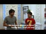 Spanish Gestures (Gestos espa