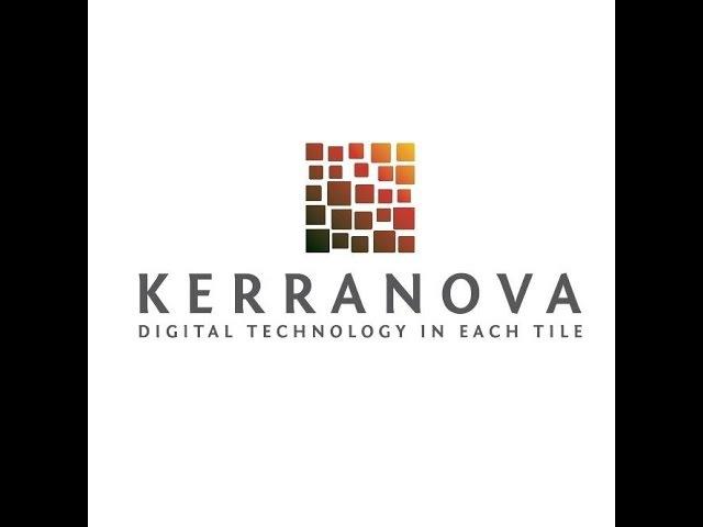 Керамогранитная плитка KERRANOVA коллекция BlackWhite