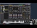 Vengeance Producer Suite Avenger live demonstration of factory presets long version