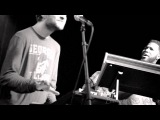 Snarky Puppy - Slow Demon @ Asheville Music Hall - Asheville, NC 2-15-14