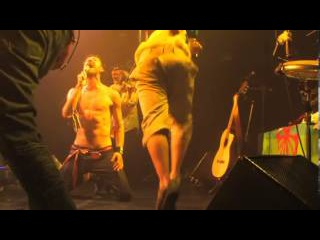 Gogol Bordello - Live From Axis Mundi -