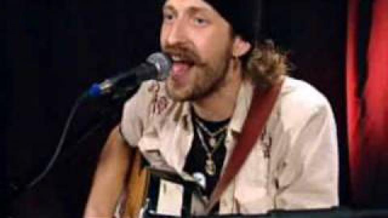 Gogol Bordello - Lela Pala Tute (acoustic)