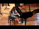 Daniela Liebman - Shostakovich Piano Concerto No. 2