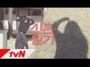 The Lovebirds Year 1 구혜선을 향한 안재현의 LOVE 댄스♥♥♥ 신혼부부의 흔한 휴일 170203 EP 1