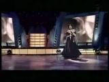 Нани Брегвадзе - Снегопад (Песня Года 2003 Финал)