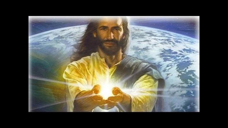 ЯХВЕ ЭЛОХИМ САВАОФ ЭТО НЕ БОГ ИИCУСА Андрей Яровой