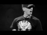 Eminem x Dr. Dre Live at Wembley Stadium in London (07.11.14)