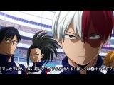 Моя геройская академия   Boku no Hero Academia   2 сезон   5 серия (Zendos, Eladiel, Absurd) [HD]