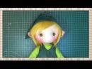 Tutorial Link: Gorro / Link hat tutorial