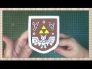 Tutorial Link: Escudo / Shield of Link tutorial
