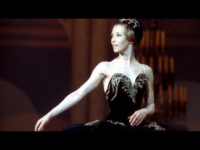 Интервью балерины Натальи Макаровой