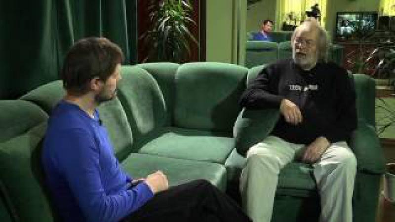 Сергей Стрижак о предназначении мужчины