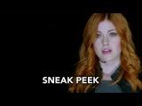 Shadowhunters 2x04 Sneak Peek 3 | Clary Enters the City of Bones