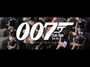 James Bond 007 Theme Song (Otamatone Cover by NELSONTYC)
