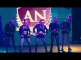161224 ASIAN NIGHT New Year K-POP Party - Jam Crew