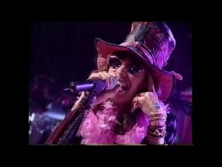 Aerosmith - Pink - Nickelodeon Kid's Choice Awards 1998
