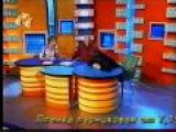 Танцы Минус Вячеслав Петкун в программе  ОСП студия