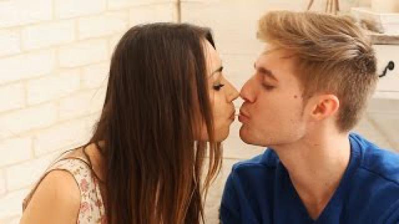 Во сколько лет можно целоваться с парнем - Девушки Мотора