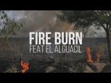 Fire Burn x El Aguacil - Rocca [OKLM Radio]