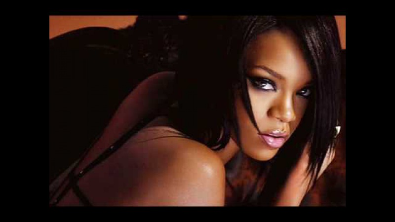 Rihanna-Please don't stop the music (Electro remix)