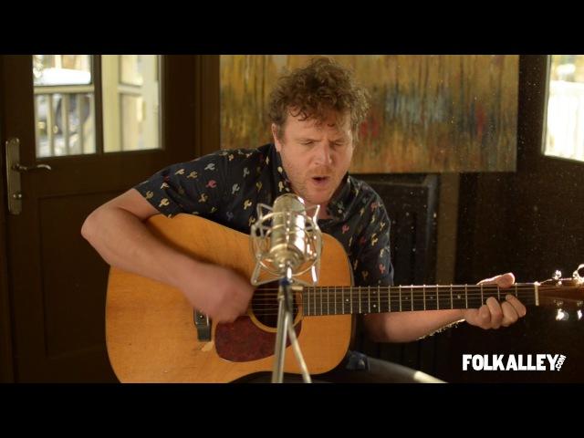 Folk Alley Sessions at 30A: Korby Lenker -