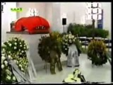 Falco's Beerdigung (Funeral) - Doku  Part 1