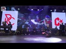 POWER MOVE 7 TO SMOKE @ RESPECT CULTURE x CHALLENGE CUP 2016 | R16 | LB-PIX