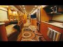 Celebridades carreta casa de Will Smith Custou 2,5 Milhões de dólares MOTOHOME